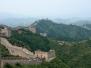 Beijing en de Chinese Muur