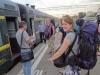 Ready voor 5 dagen treinen naar Mongolie