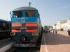 De Trans Mongolie Express