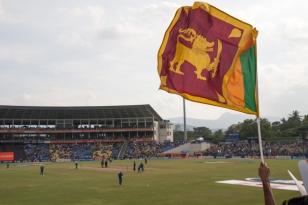 Sri Lanka!!!