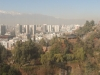 Santiago zonder regen