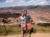 Samen in Cusco