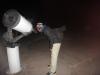 Sterren kijken door de mega telescopen