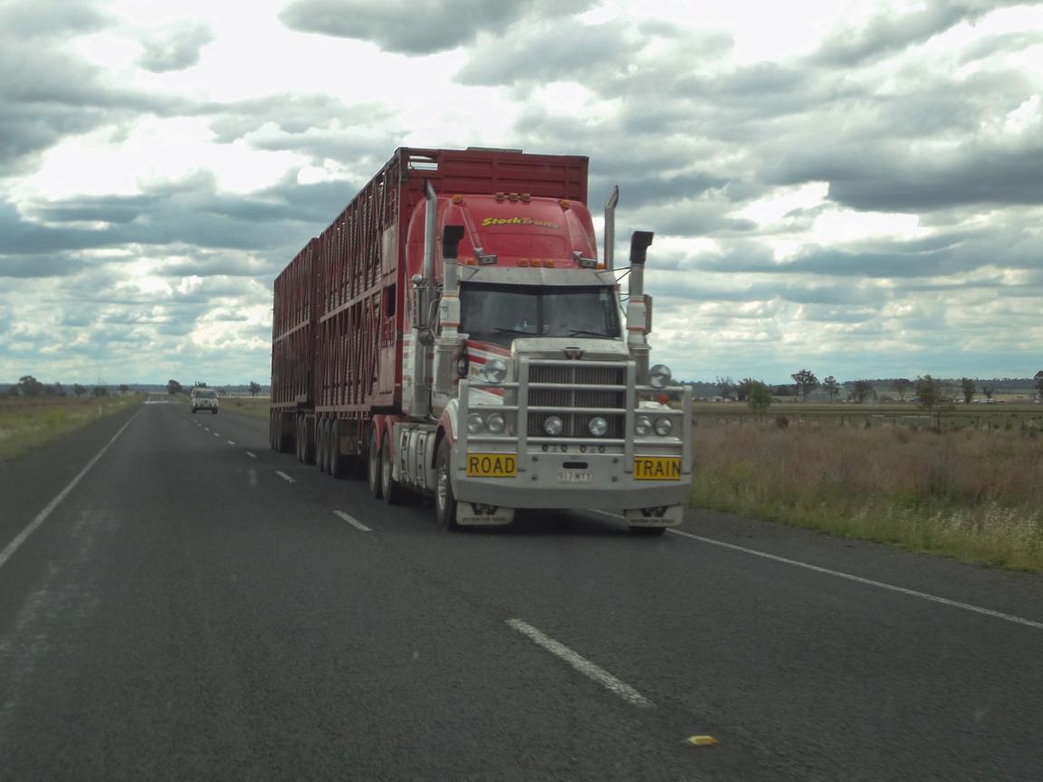 Roadtruck