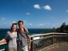 Samen in Byron Bay