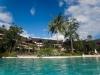 Laguna pool le Meridien