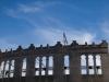 Oude ruine