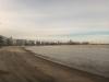 Standstrand in Montevideo