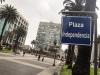 Plaza indenpendencia