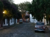 Gezellige straatjes in oude centrum Colonia