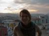 Nice view over Valparaiso