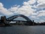 Van Sydney naar het noorden