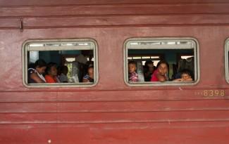 Onze reis door Sri Lanka